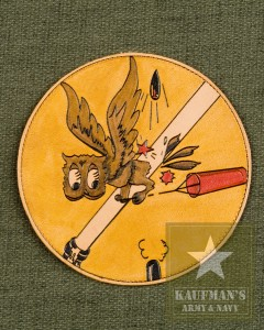 14th Tow Target - Squadron patch